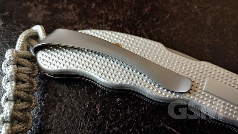 Hunter Pro M Alox Smart Clip