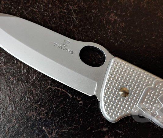 Victorinox Hunter Pro M Alox Knife Review: EDC Swiss Army Knife Refined