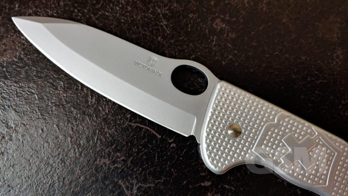 Victorinox Hunter Pro M Alox Knife Review: EDC Swiss Army Knife Refined