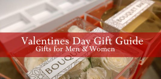 Valentines Day Gifts for Men Women They'll Actually Love