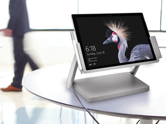SD7000 Surface Pro 5Gbps Docking Station K62917NA
