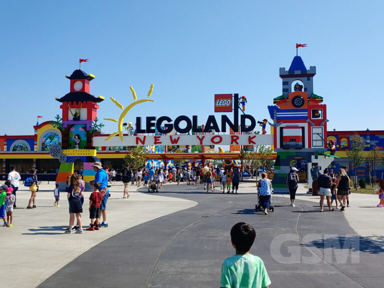 Legoland New York is Finally Open: What's the deal?